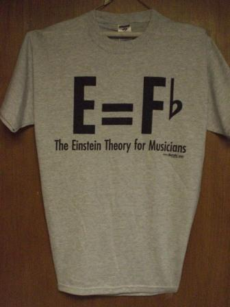 e=mc2 einstein e=Fb shirt