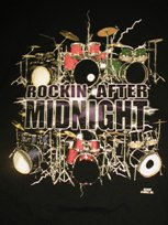 Rock after midnight